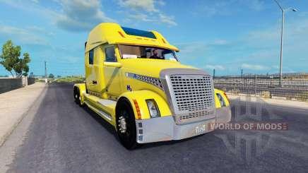 Concept Truck v3.0 para American Truck Simulator
