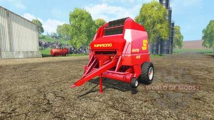 Supertino Master Plus para Farming Simulator 2015