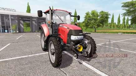 Case IH Farmall 105U Pro para Farming Simulator 2017