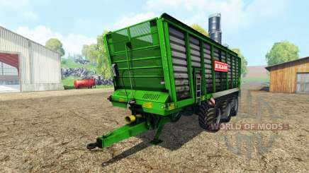 BERGMANN HTW 65 para Farming Simulator 2015