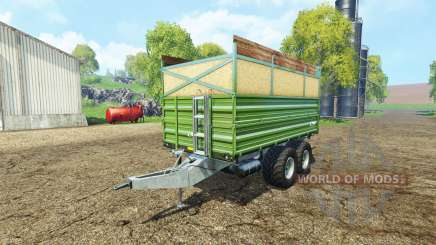 Fliegl TDK 160 para Farming Simulator 2015