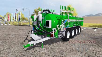 Kotte Garant Profi VQ 32000 v1.3 para Farming Simulator 2013