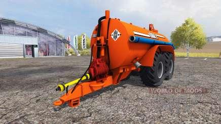 Abbey 3000R para Farming Simulator 2013