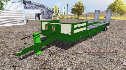 Lowboy para Farming Simulator 2013