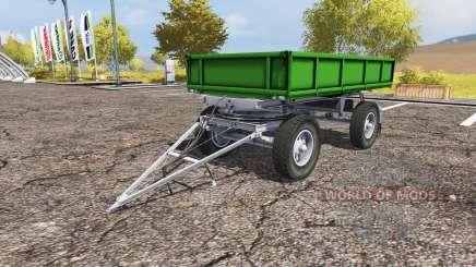 IFA HK para Farming Simulator 2013