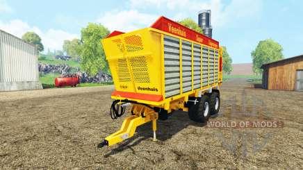 Veenhuis SW400 para Farming Simulator 2015