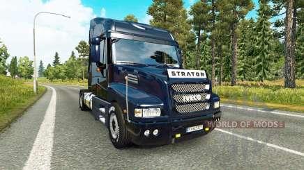 Iveco Strator para Euro Truck Simulator 2
