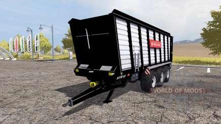 BERGMANN HTW 65 para Farming Simulator 2013