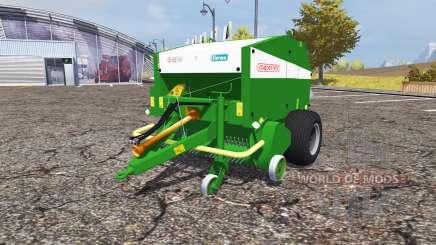 Sipma Z279-1 green v2.0 para Farming Simulator 2013