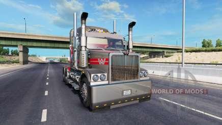 Wester Star 4800 v3.0 para American Truck Simulator
