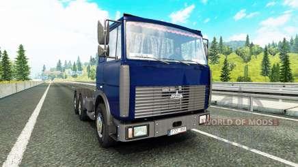 MAZ 6422 para Euro Truck Simulator 2