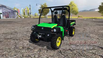 John Deere Gator 825i para Farming Simulator 2013