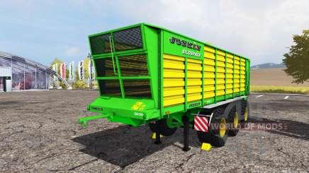 JOSKIN Silospace 26-50 para Farming Simulator 2013