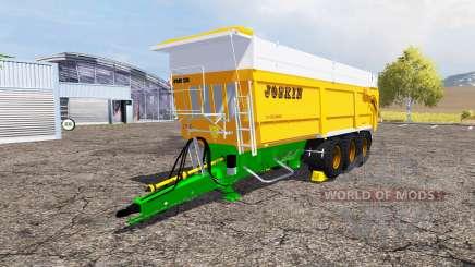 JOSKIN Trans-Space 8000-27 v3.0 para Farming Simulator 2013