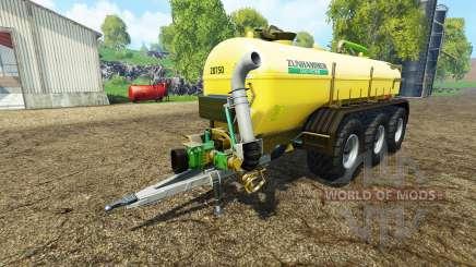 Zunhammer SK 28750 para Farming Simulator 2015