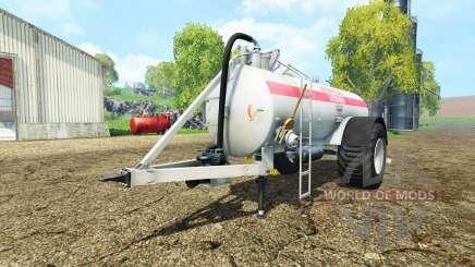 Visini para Farming Simulator 2015