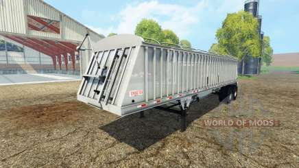Dakota grain trailer para Farming Simulator 2015
