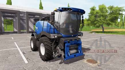 New Holland FR850 para Farming Simulator 2017