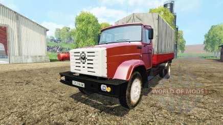 ZIL 4331 para Farming Simulator 2015