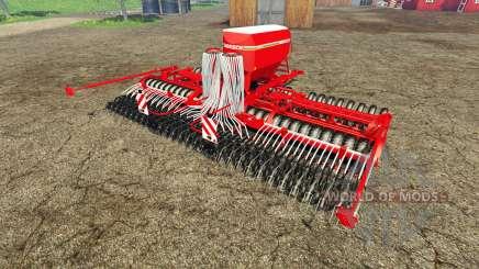 HORSCH Pronto 9 DC para Farming Simulator 2015