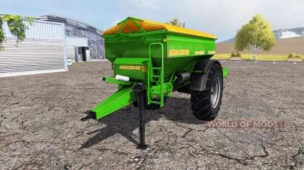 Amazone ZG-B 8200 Ultra Hydro para Farming Simulator 2013
