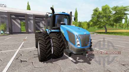 New Holland T9.450 para Farming Simulator 2017