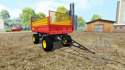 Zmaj 487 para Farming Simulator 2015