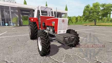 Steyr 1200 para Farming Simulator 2017