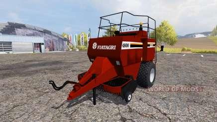 Hesston 4800 para Farming Simulator 2013