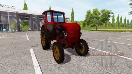Famulus RS 14-36 v3.2 para Farming Simulator 2017