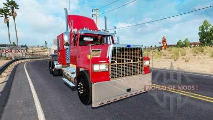 Ford LTL9000 para American Truck Simulator