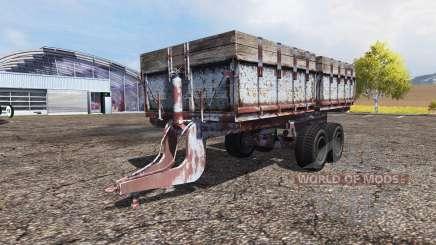 PTS 9 para Farming Simulator 2013