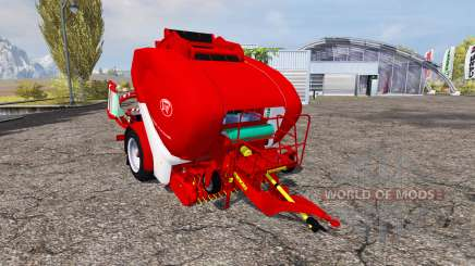 Lely Welger RPC 445 Tornado v1.1 para Farming Simulator 2013