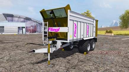 Fliegl ASW 268 v1.5 para Farming Simulator 2013
