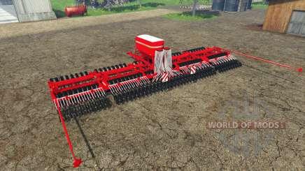 HORSCH Pronto 18 DC v1.2 para Farming Simulator 2015