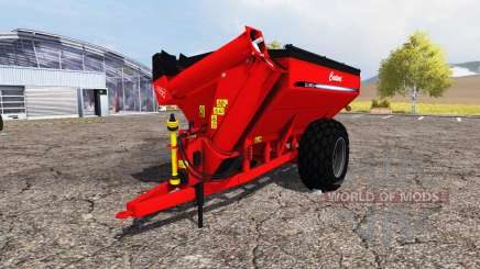 Cestari trailer para Farming Simulator 2013