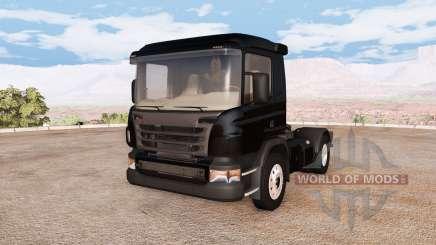 Scania R-Series para BeamNG Drive