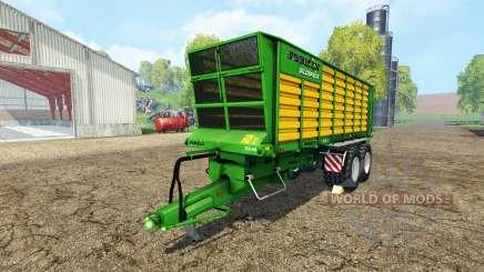 JOSKIN Silospace 22-45 para Farming Simulator 2015