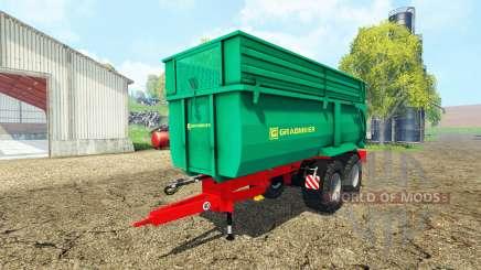 Grabmeier v2.0 para Farming Simulator 2015