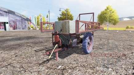 OP 2000 para Farming Simulator 2013