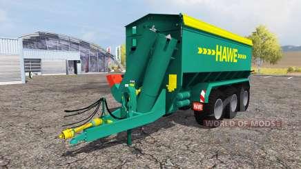 Hawe ULW v1.1 para Farming Simulator 2013