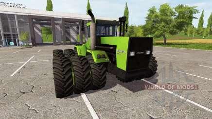 Steiger Tiger 525 para Farming Simulator 2017
