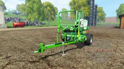 Sipma Z583 para Farming Simulator 2015