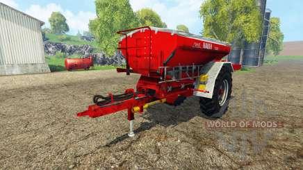 Rauch TWS 7000 para Farming Simulator 2015