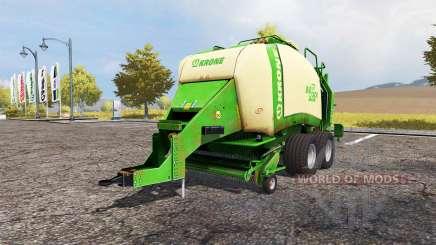 Krone BiG Pack 12130 v2.0 para Farming Simulator 2013