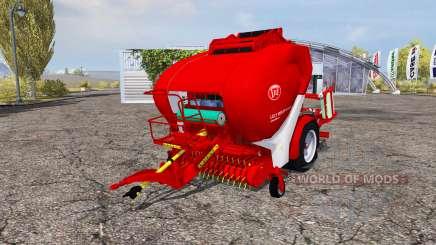 Lely Welger RPC 445 Tornado v1.2 para Farming Simulator 2013
