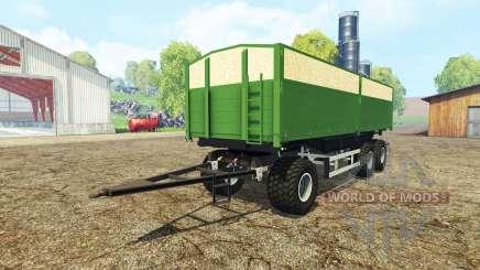 Kempf HK 24 para Farming Simulator 2015