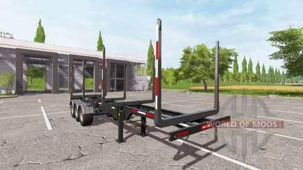 Biobeltz TR 500 v1.1 para Farming Simulator 2017