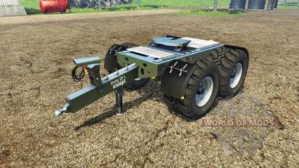 Krampe Dolly para Farming Simulator 2015