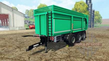 Wagner WK 800 plus para Farming Simulator 2015